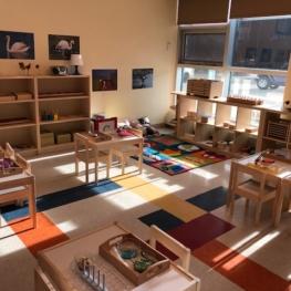 , Montessori Program